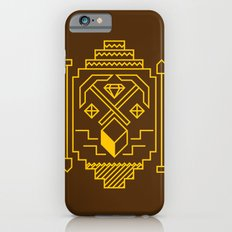 Earth Dweller iPhone 6s Slim Case