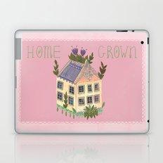 Home Grown Laptop & iPad Skin