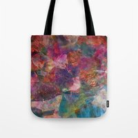 Colorist Art  Tote Bag