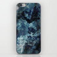 Liquid Dream iPhone & iPod Skin