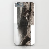 Utah Desert Dawn iPhone 6 Slim Case