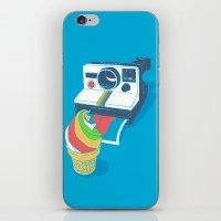 CLick iPhone & iPod Skin