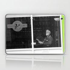 ROSIE'S CAFE IN DUBLIN Laptop & iPad Skin