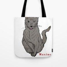 Maxine Tote Bag