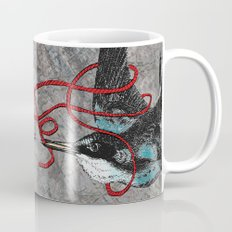 For Better or Worse (aka Tying the Knot) Mug