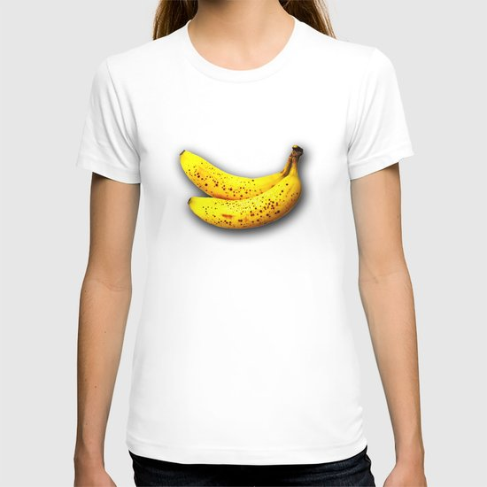 brown bananas T-shirt