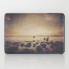 Dark Square Vol. 11 iPad Case
