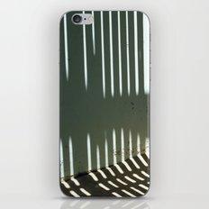 Striped Wall iPhone & iPod Skin