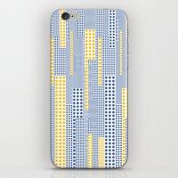Geo Pattern 06 iPhone & iPod Skin