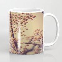 Autumn Life (III) Mug
