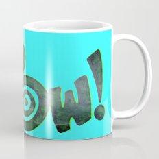 KAPOW! # 1 Mug