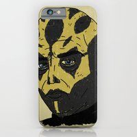 Shattered Dreams iPhone 6 Slim Case