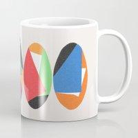 balance 1 Mug