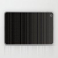 Don't Do Type In Photosh… Laptop & iPad Skin