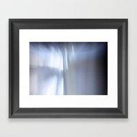 201 Framed Art Print