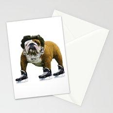 Flow Dog Stationery Cards