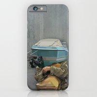Excuse Me iPhone 6 Slim Case