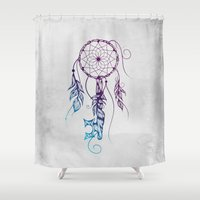 Key To Dreams Colors  Shower Curtain