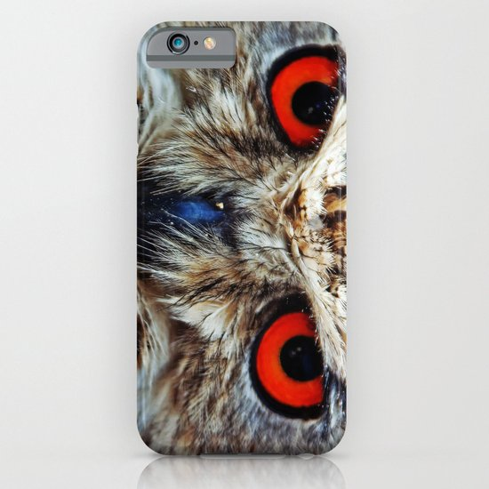 Looking at you iPhone & iPod Case