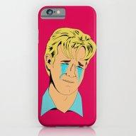 Crying Icon #1 - Dawson … iPhone 6 Slim Case