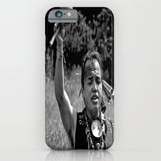 A Warrior's Song Slim Case iPhone 6s