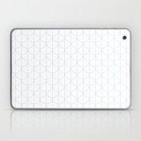 Water Ripples by Friztin Laptop & iPad Skin