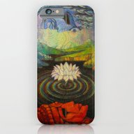 Earth-and-Sky iPhone 6 Slim Case