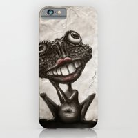 iPhone & iPod Case featuring Kiss Me by Soon