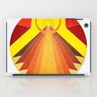 XXIII iPad Case