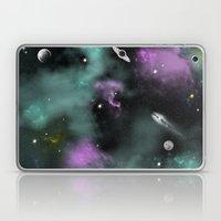 Deeep Space Laptop & iPad Skin