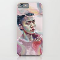 Anger in My Soul iPhone 6 Slim Case