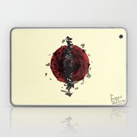 You, Contract and Expand. Laptop & iPad Skin