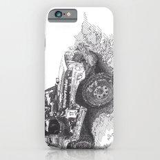 Jeep iPhone 6s Slim Case