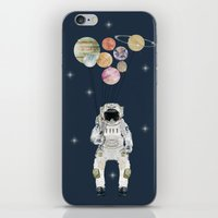 solar collector  iPhone & iPod Skin