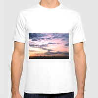 Windmills Mens Fitted Tee White SMALL