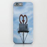 Symbol iPhone 6 Slim Case