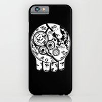 iPhone & iPod Case featuring Time Bomb by Pavel Lipcean