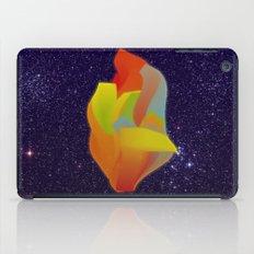 Shocking Colors iPad Case