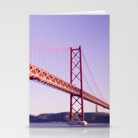 The Other Side Of The Wo… Stationery Cards