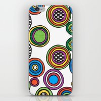 A Leopard Cannot Change … iPhone & iPod Skin