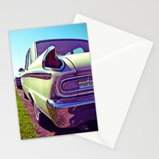 Meteor details Stationery Cards