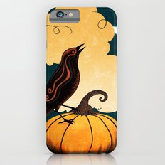 Halloween Is In The Air Slim Case iPhone 6s