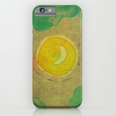 citrus moon iPhone 6 Slim Case