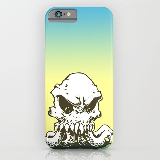 Squiddy iPhone & iPod Case