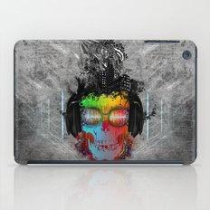 Rebel music iPad Case