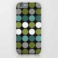 Tranquil Inverse iPhone 6 Slim Case