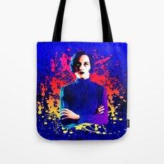 Joan Crawford, The digital Taxi Dancer Tote Bag