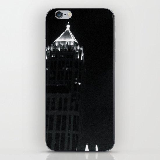 ATL iPhone & iPod Skin