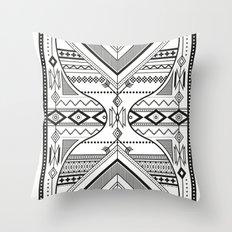 2112 2012 Throw Pillow