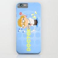 Doctor iPhone 6 Slim Case